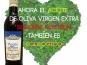Nuevo aceite de oliva virgen extra Segorbe Nostrum ECO