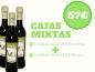 Intensidad + Suavidad en las cajas mixtas de aceite de oliva virgen extra Segorbe Nostrum